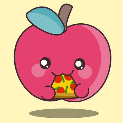 ピザリンゴ
